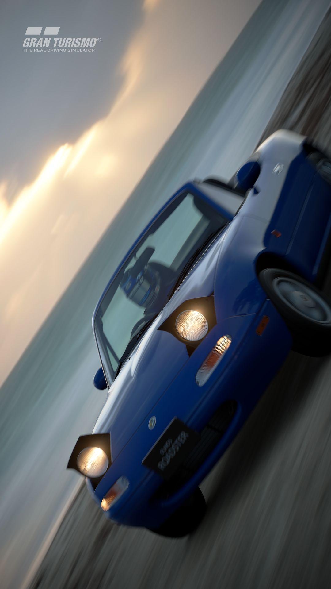 Gran Turismo Sport March Content Update 13