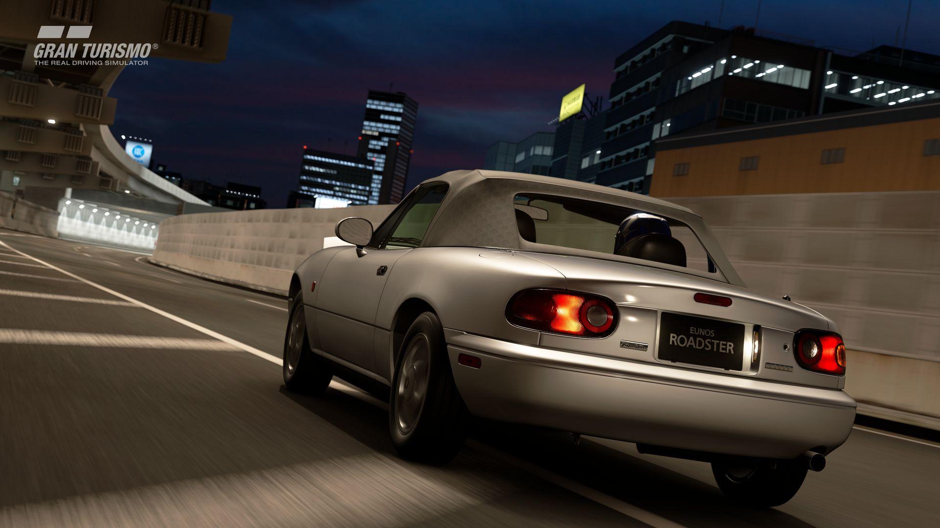 Gran Turismo Sport March Content Update 14