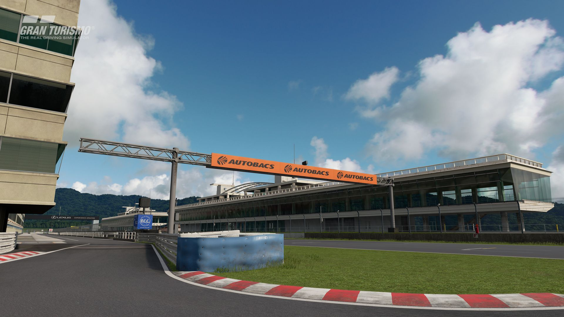 Gran Turismo Sport March Content Update 16
