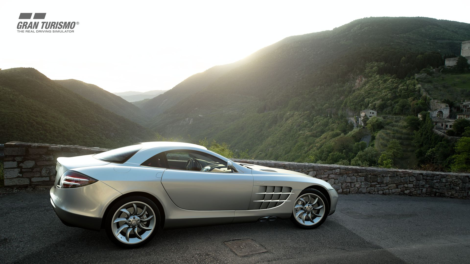 Gran Turismo Sport March Content Update 17