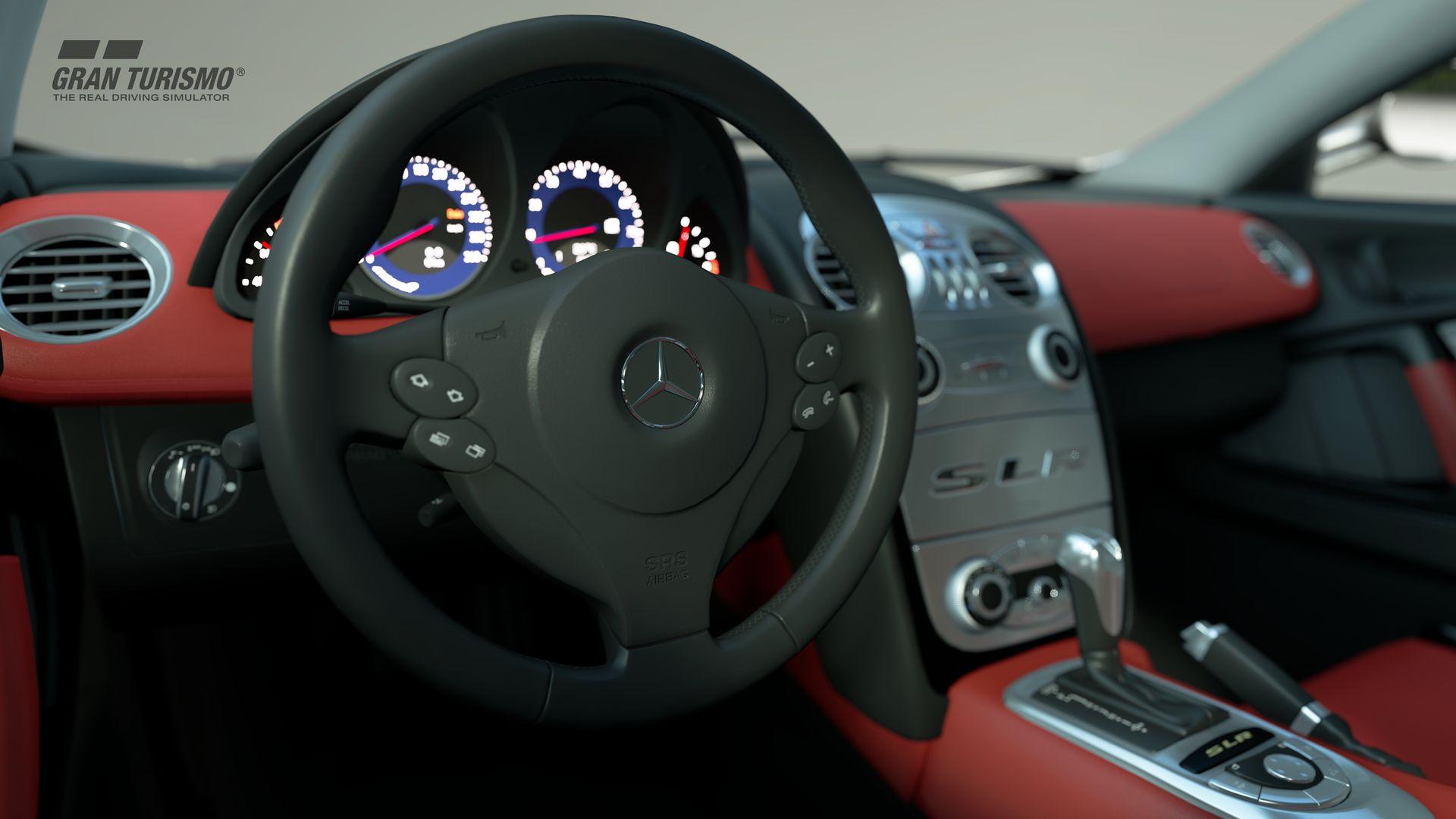 Gran Turismo Sport March Content Update 18