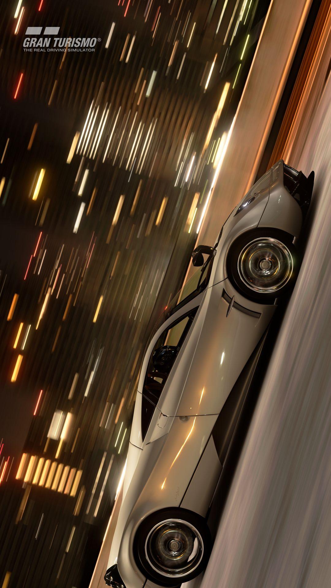 Gran Turismo Sport March Content Update 19