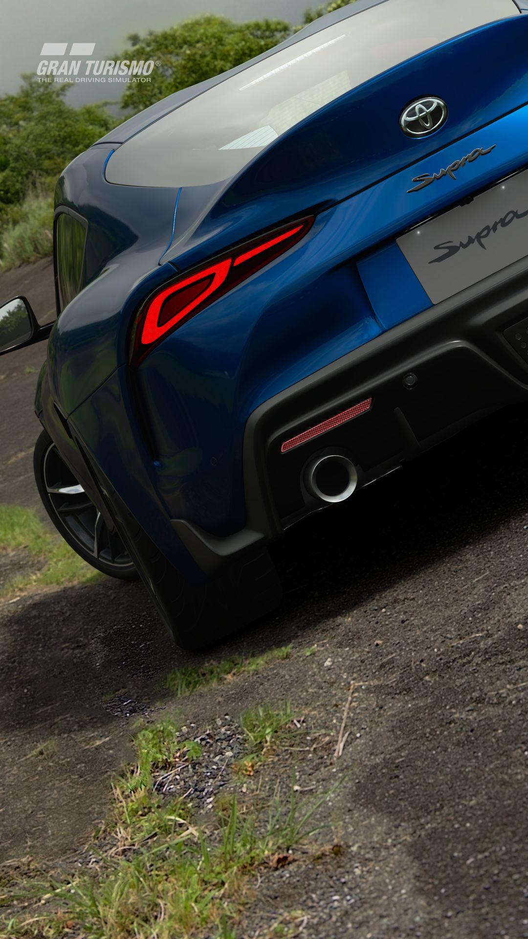 Gran Turismo Sport March Content Update 2