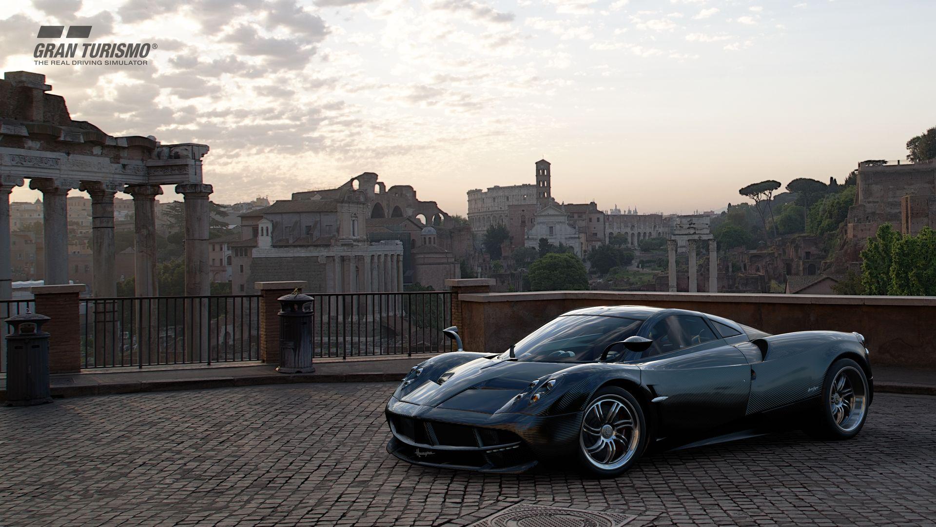 Gran Turismo Sport March Content Update 21