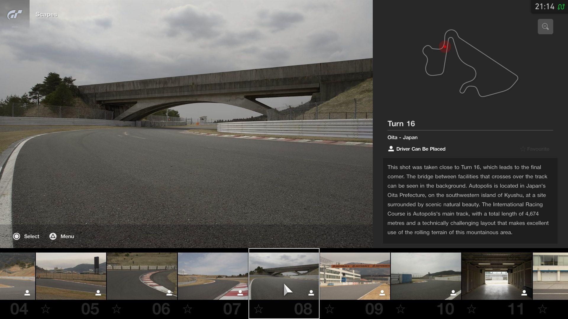 Gran Turismo Sport March Content Update 23