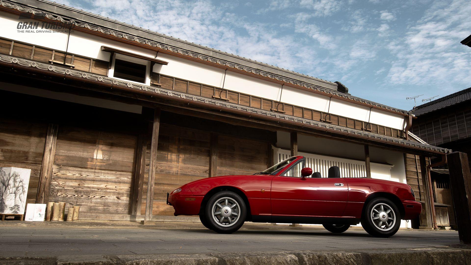 Gran Turismo Sport March Content Update 24