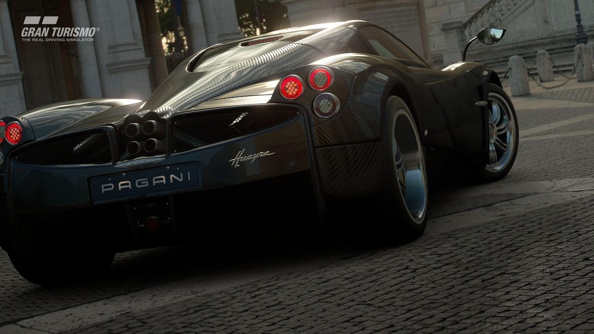 Gran Turismo Sport March Content Update 26