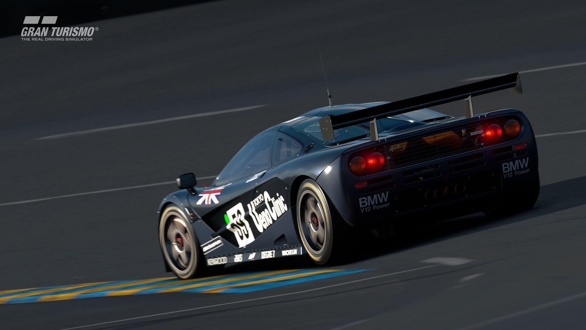 Gran Turismo Sport March Content Update 27