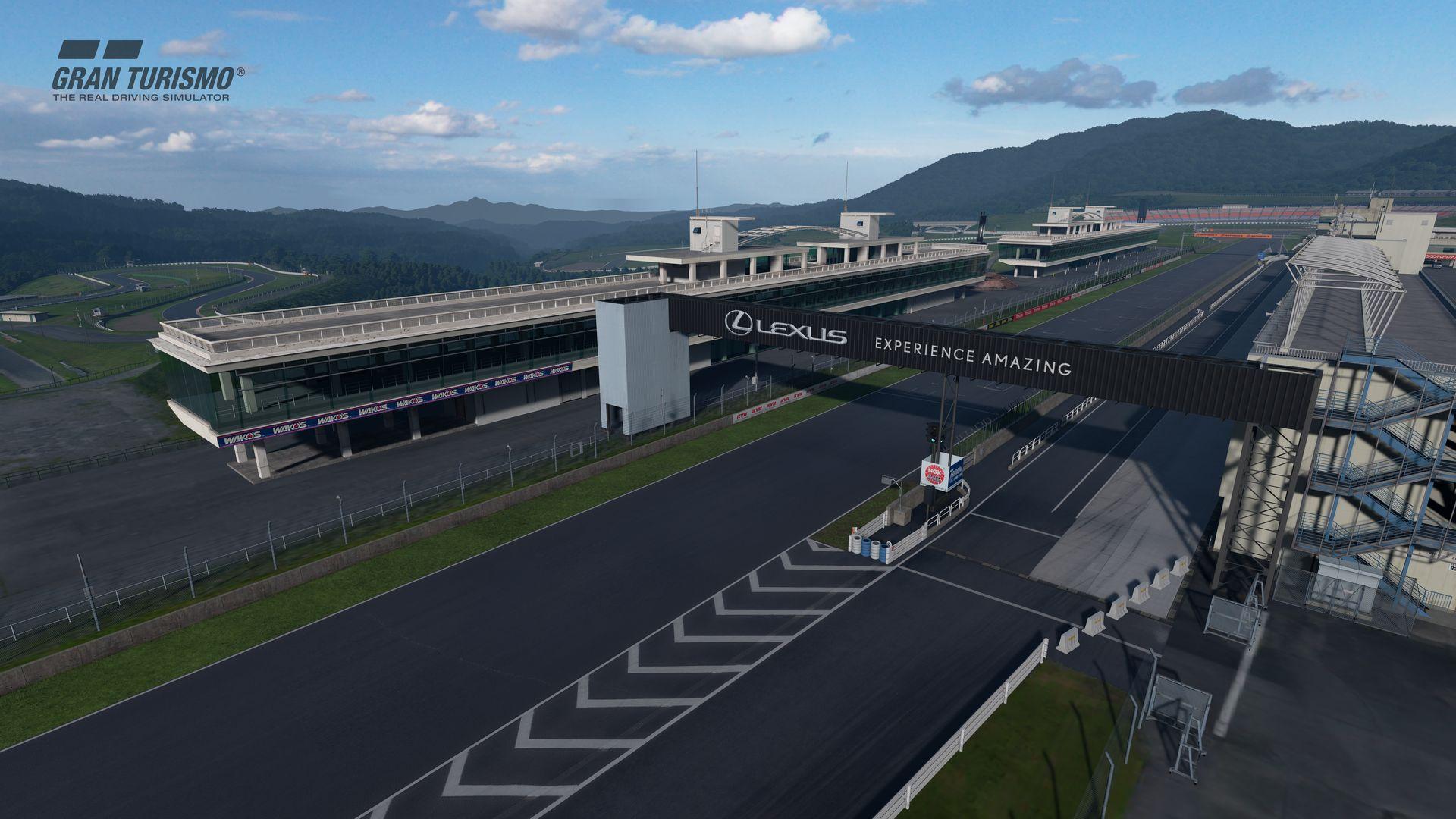 Gran Turismo Sport March Content Update 3