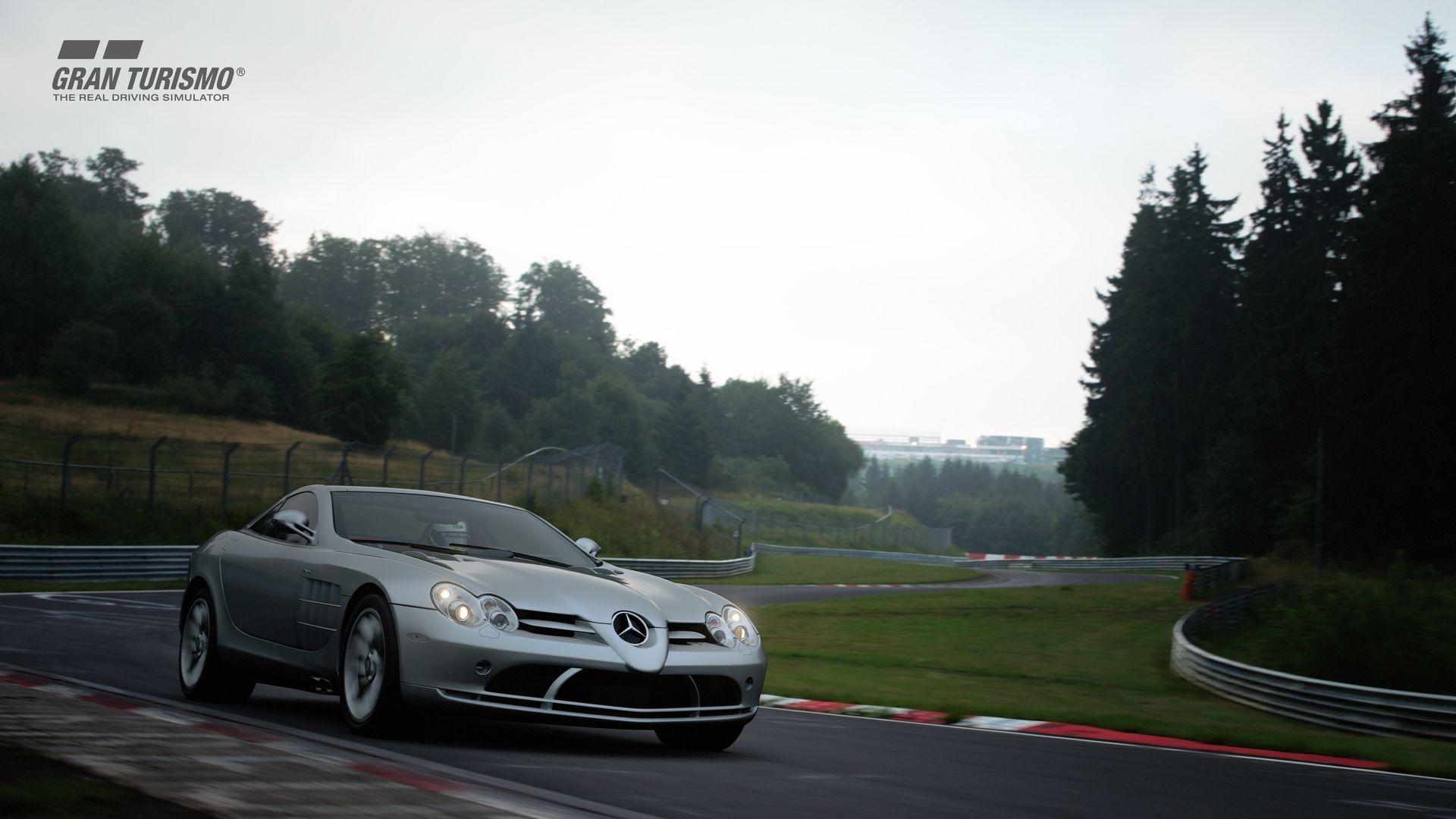 Gran Turismo Sport March Content Update 30