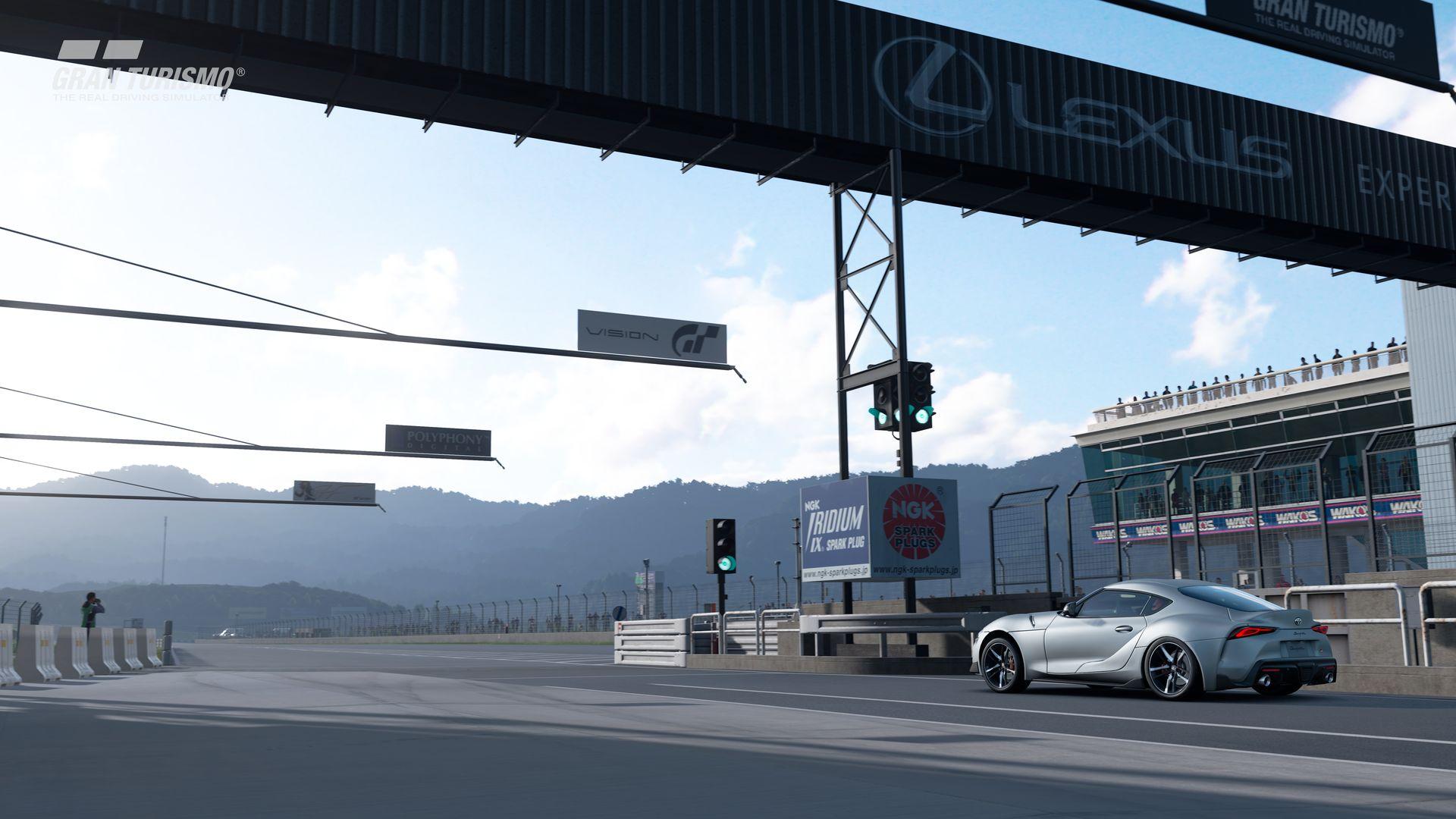 Gran Turismo Sport March Content Update 31