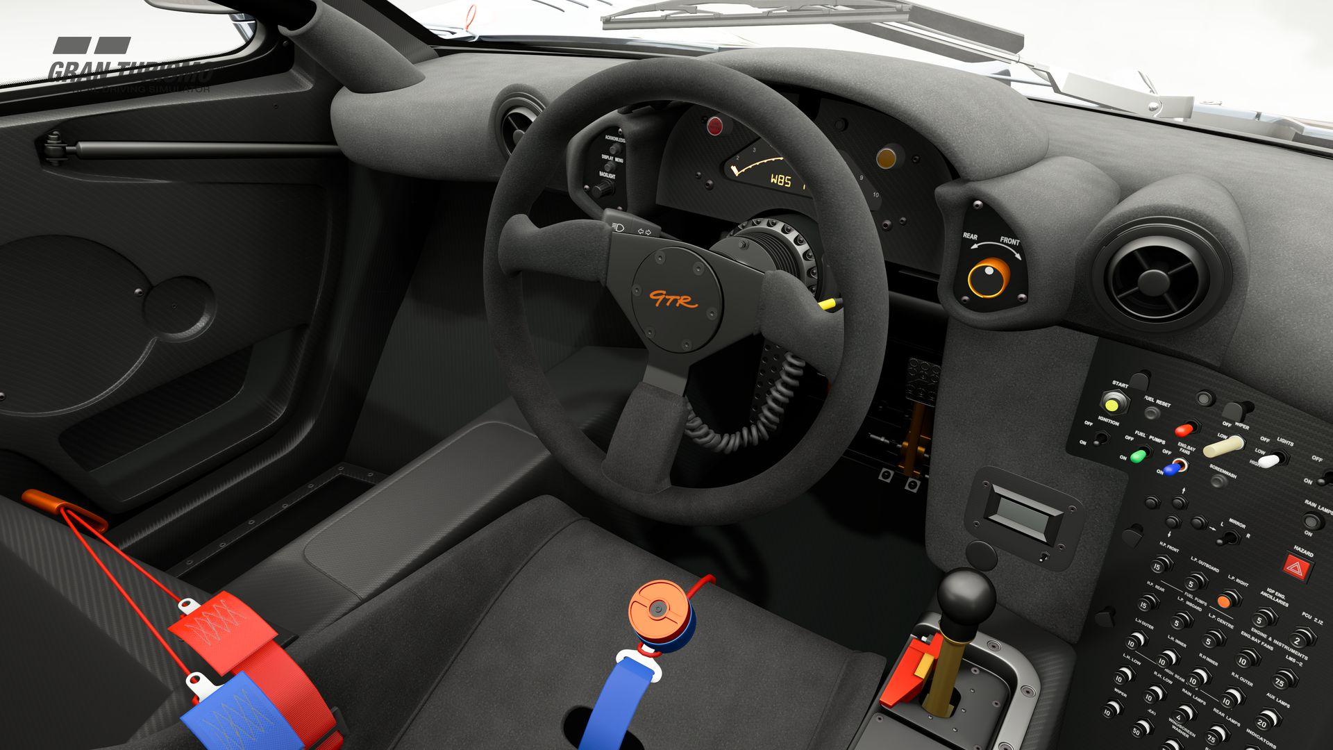 Gran Turismo Sport March Content Update 35