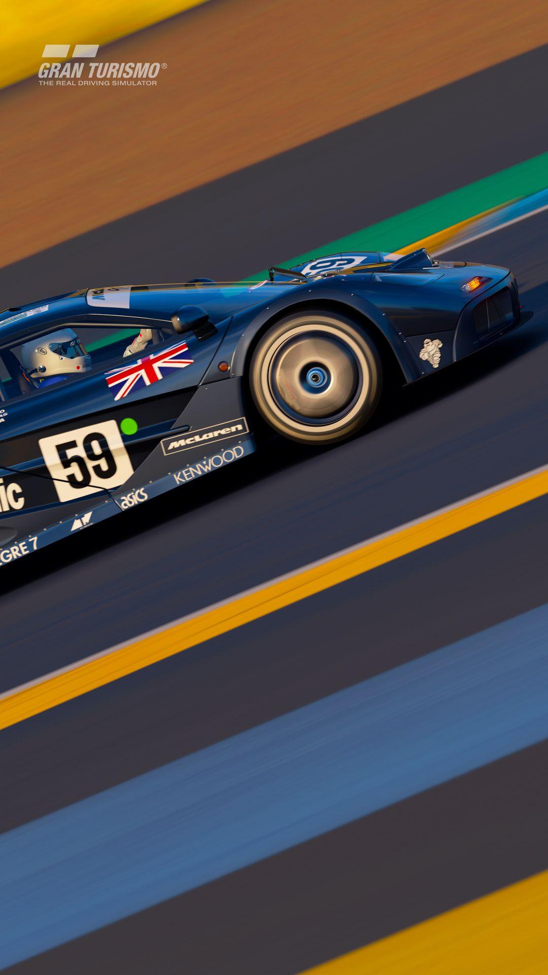 Gran Turismo Sport March Content Update 5