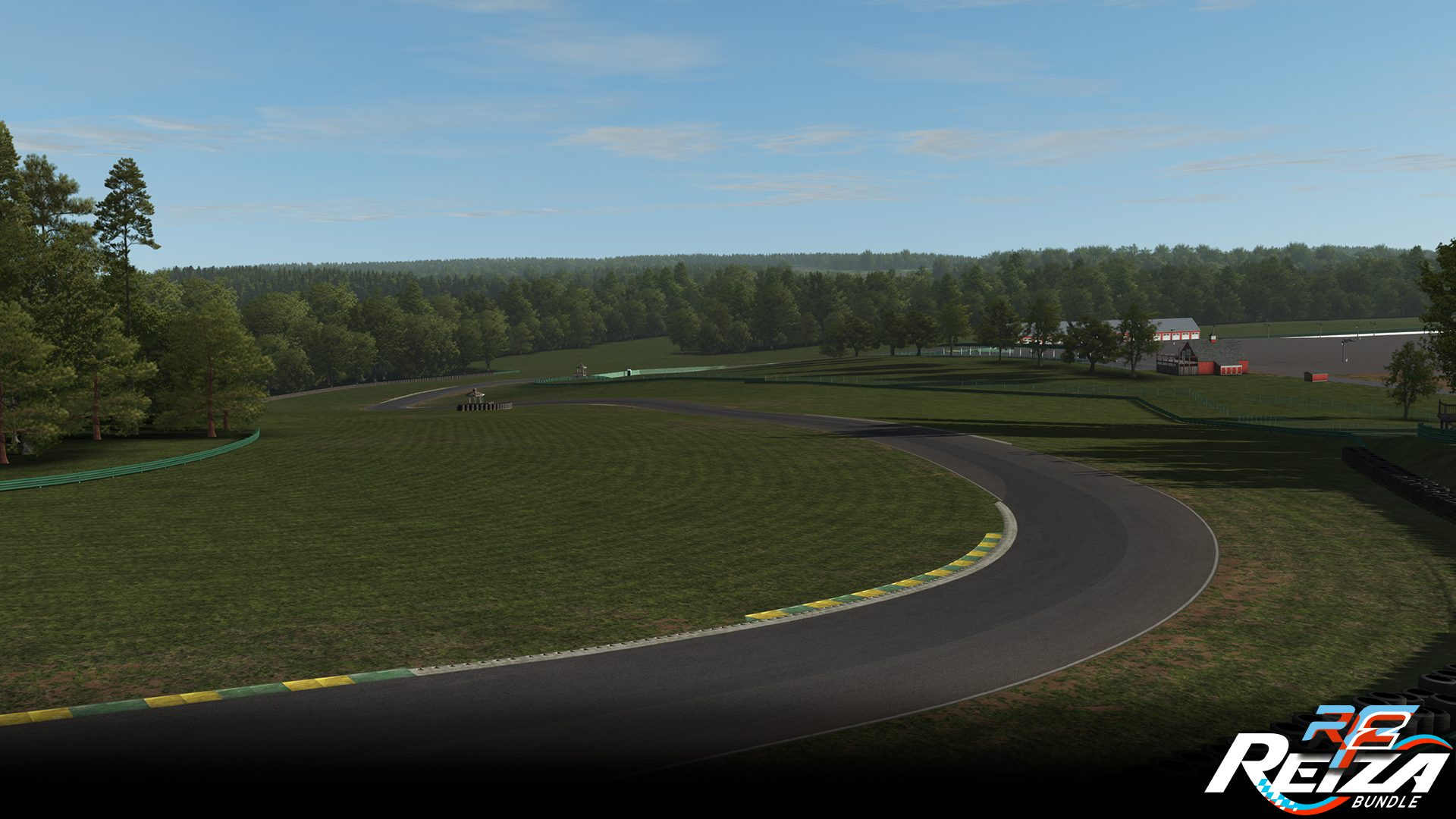 rFactor 2 March Roadmap Reiza Pack Preview 11