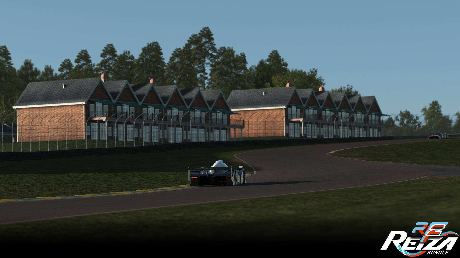 rFactor 2 March Roadmap Reiza Pack Preview 12