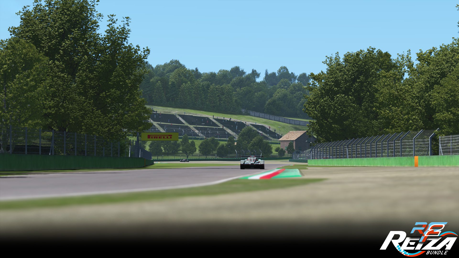 rFactor 2 March Roadmap Reiza Pack Preview 14