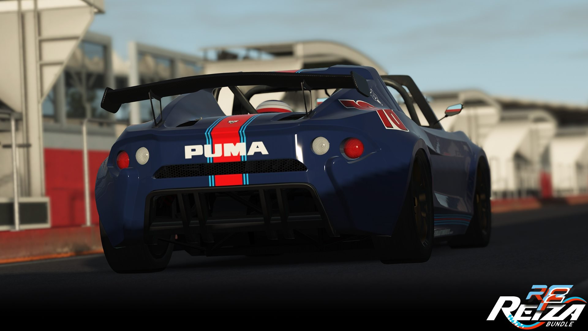 rFactor 2 March Roadmap Reiza Pack Preview 16