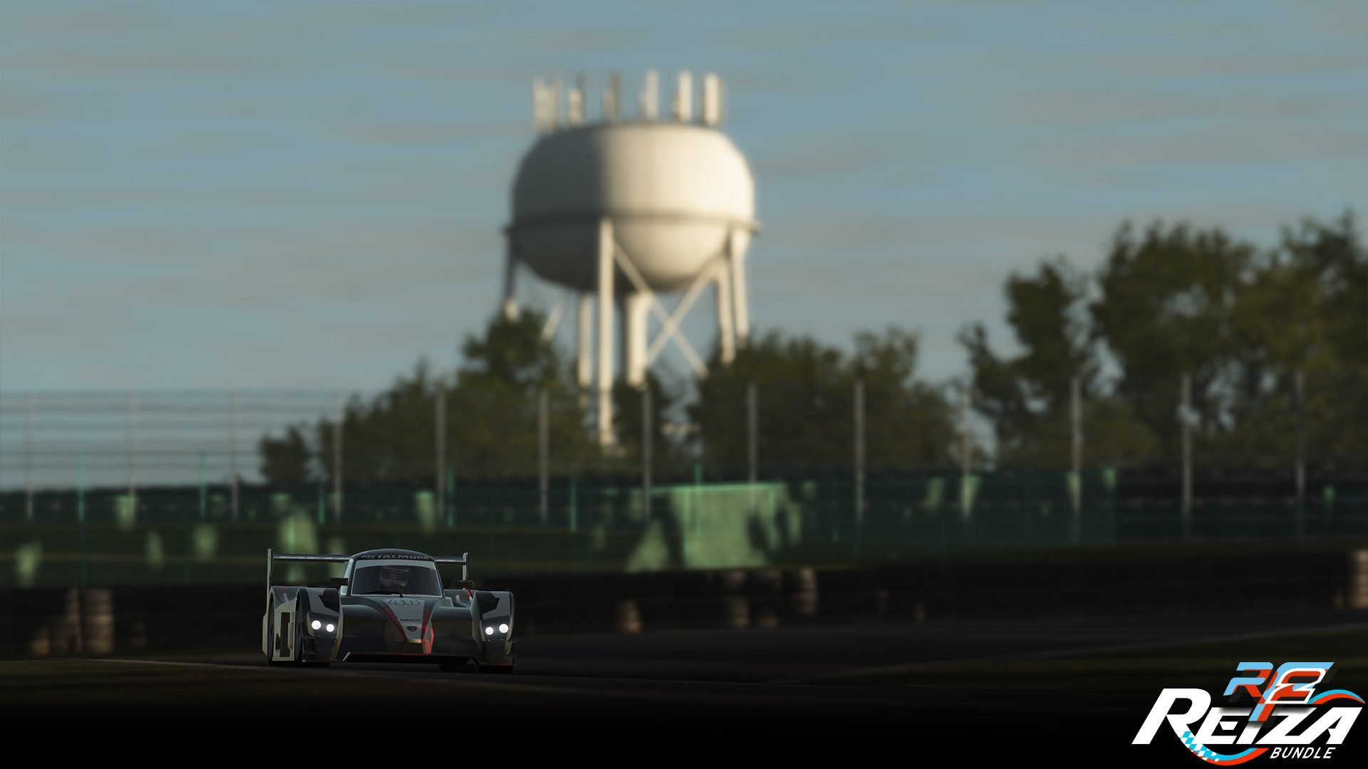 rFactor 2 March Roadmap Reiza Pack Preview 8