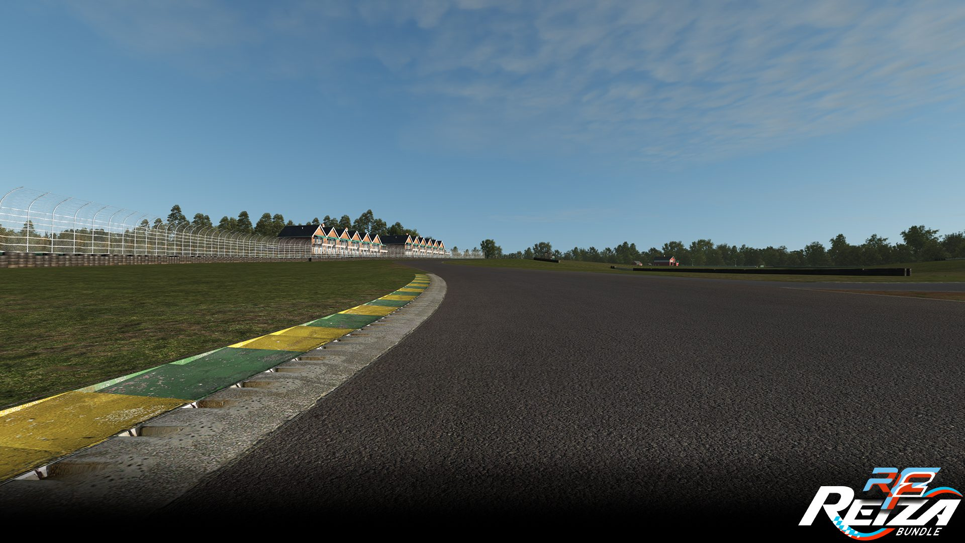 rFactor 2 March Roadmap Reiza Pack Preview 9