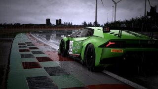 Assetto Corsa Lamborghini Huracan GT3 April