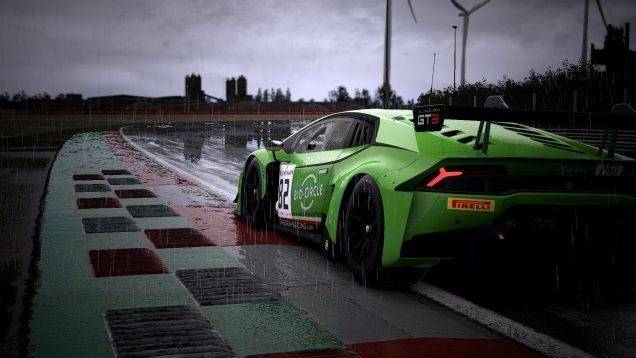 Latest Sim Racing News, Videos, & Reviews » Inside Sim Racing