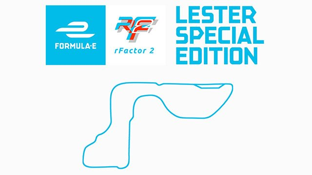rFactor 2 Lester Special Edition